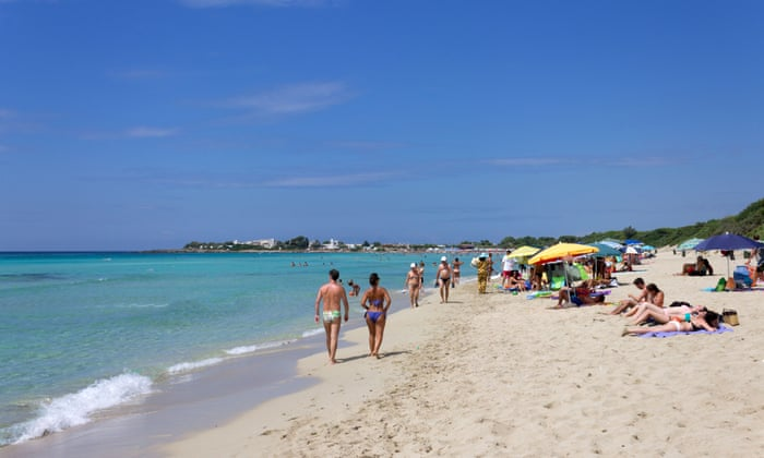Best Beaches In Europe Readers Travel Tips