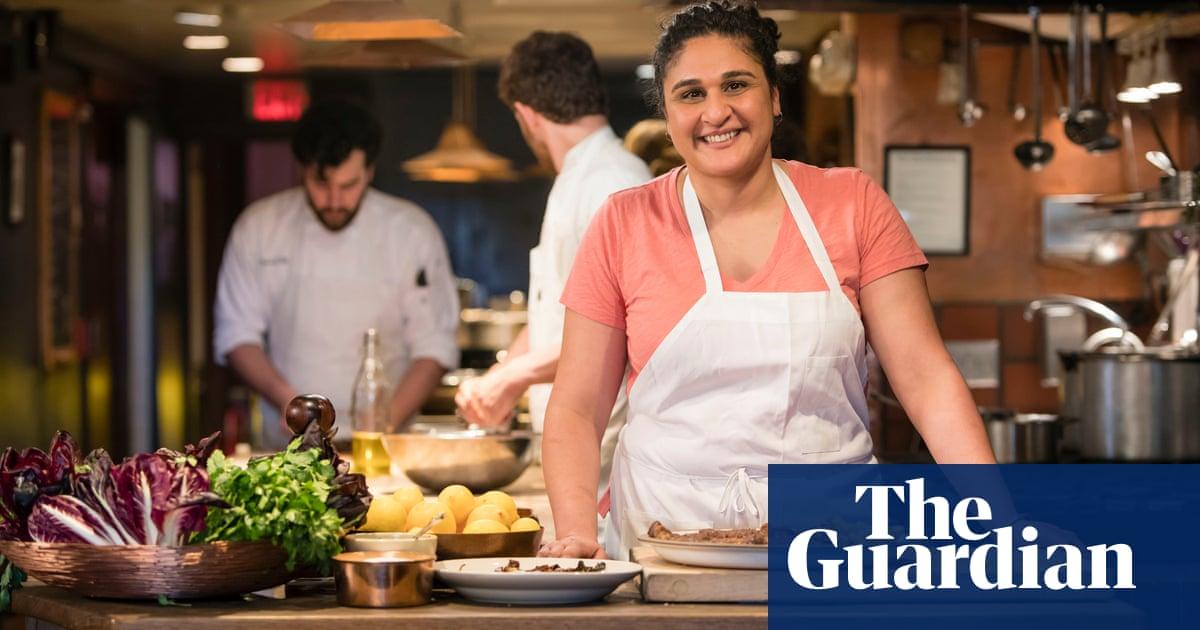 Messy Kitchens And Badass Ladies How Samin Nosrat Will