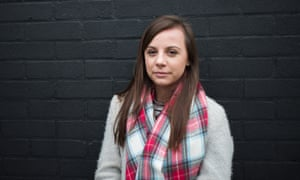 Evie Calder earns less than the London living wage.