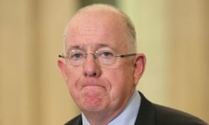 'It is clear that article 41.2 has no place in our constitution', says justice minister Charlie Flanagan.