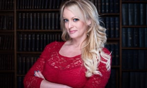 Stormy Daniels says her lawyer, Michael Avenatti 'has not treated me with the respect and deference an attorney should show to a client'.