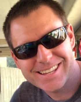 Tristan Beaudette who was camping with his family.