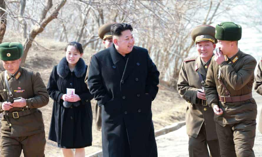 Kim said he will attend the parade in May, as will leaders of China, India and Cuba, among others.