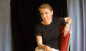 The writer Lionel Shriver