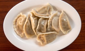 Standout dish: jiao zi dumplings filled with lamb and cumin.