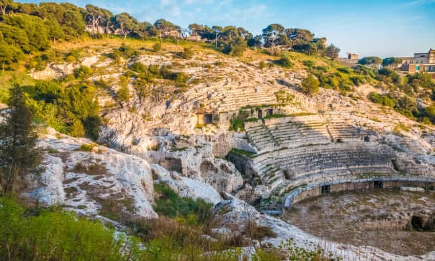 Anfiteatro Romano di Cochlear