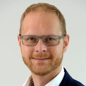 Bo Stjerne Thomsen: