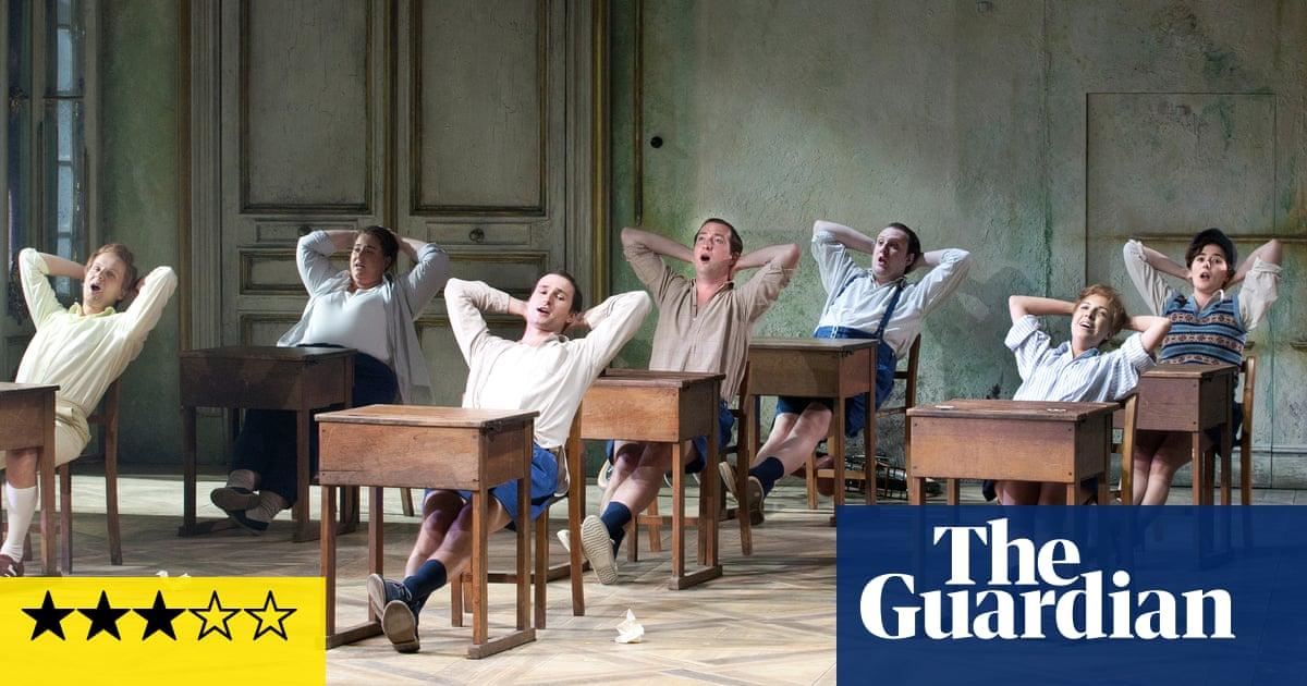 Revisión de Manon Lescaut: canto de primer nivel, pero la obra maestra de Puccini flaquea