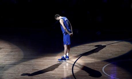 Dirk Nowitzki stars for Mavericks then confirms retirement after 21 seasons