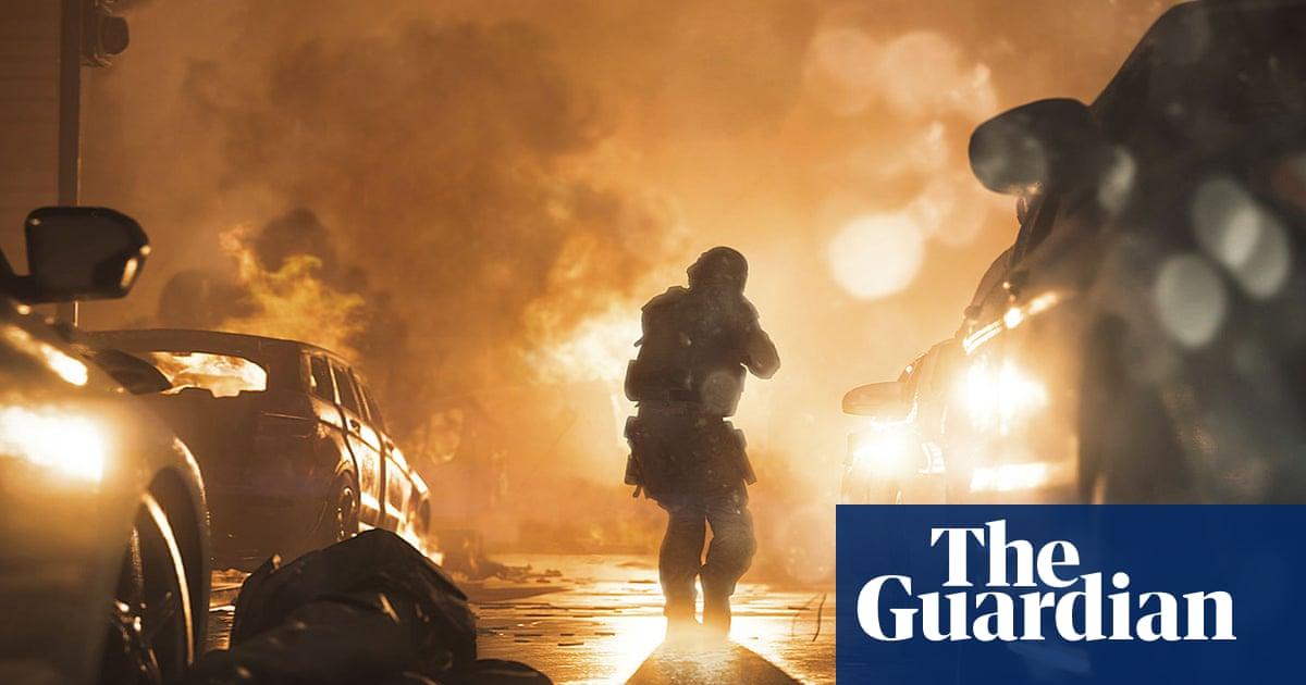 Call of Duty: Modern Warfare returns to tread a moral