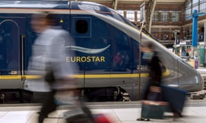 Eurostar said normal service had now resumed, and all customers with tickets for cancelled trains would be rebooked to travel on Saturday