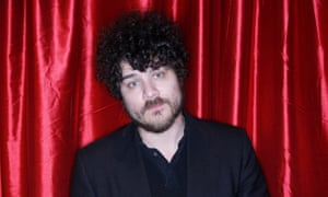 Richard Swift, who has died aged 41.