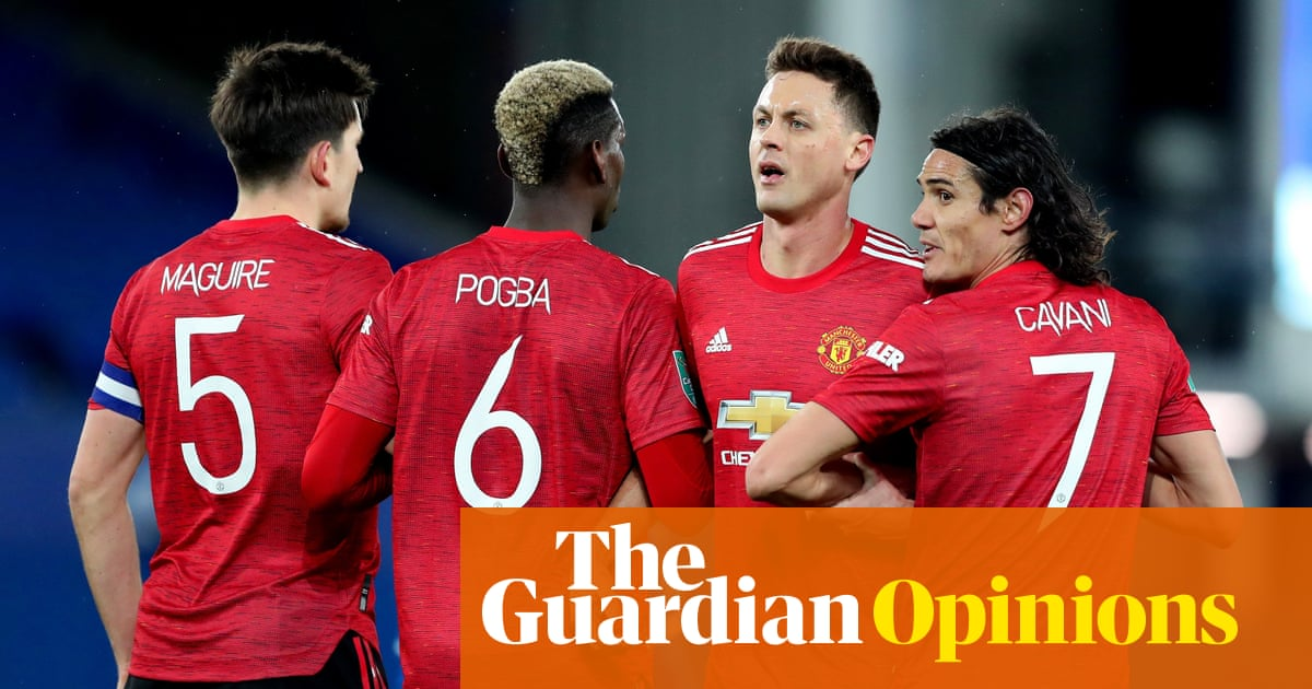 Manchester United's caution on the pitch reflects the club's corporate culture