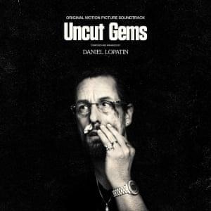 Daniel Lopatin: Uncut Gems OST album art work
