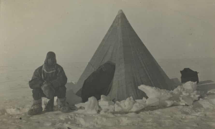 British Antarctic Expedition 1907-09