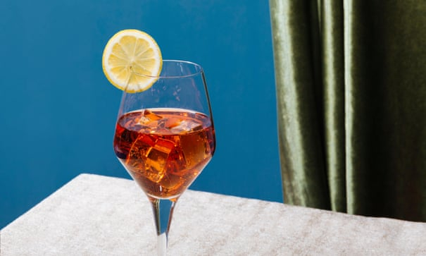 Greatest spritz: how a Venetian aperitif became the drink of