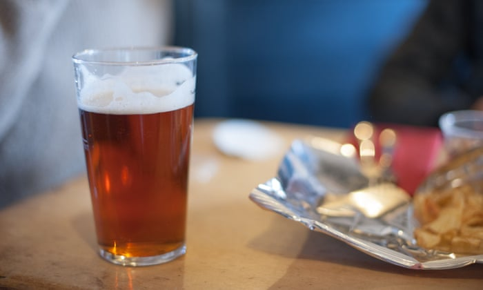 The new rules of pub etiquette: don't flirt with bar staff