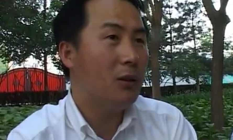 Li Heping, a well-known human rights lawyers, has been missing in China since 10 July 2015. 'I never thought this country could be so corrupt,' his wife said.