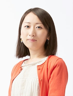 Nintendo's Aya Kyogoku, who has worked on ever Animal Crossing game since joining the company in 2003.