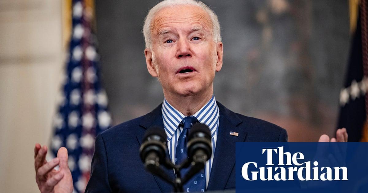 Biden hails Senate passage of