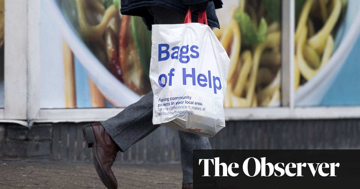 Supermarket 'bags for life' must cost more to cut plastic use, urge campaigners