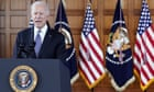 Biden to tackle gun violence with executive actions on ghost guns` and pistols