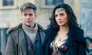 Wonder Woman: best superhero flick since The Dark Knight? – discuss
