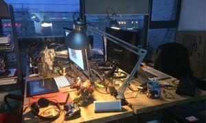 Pixpil studio