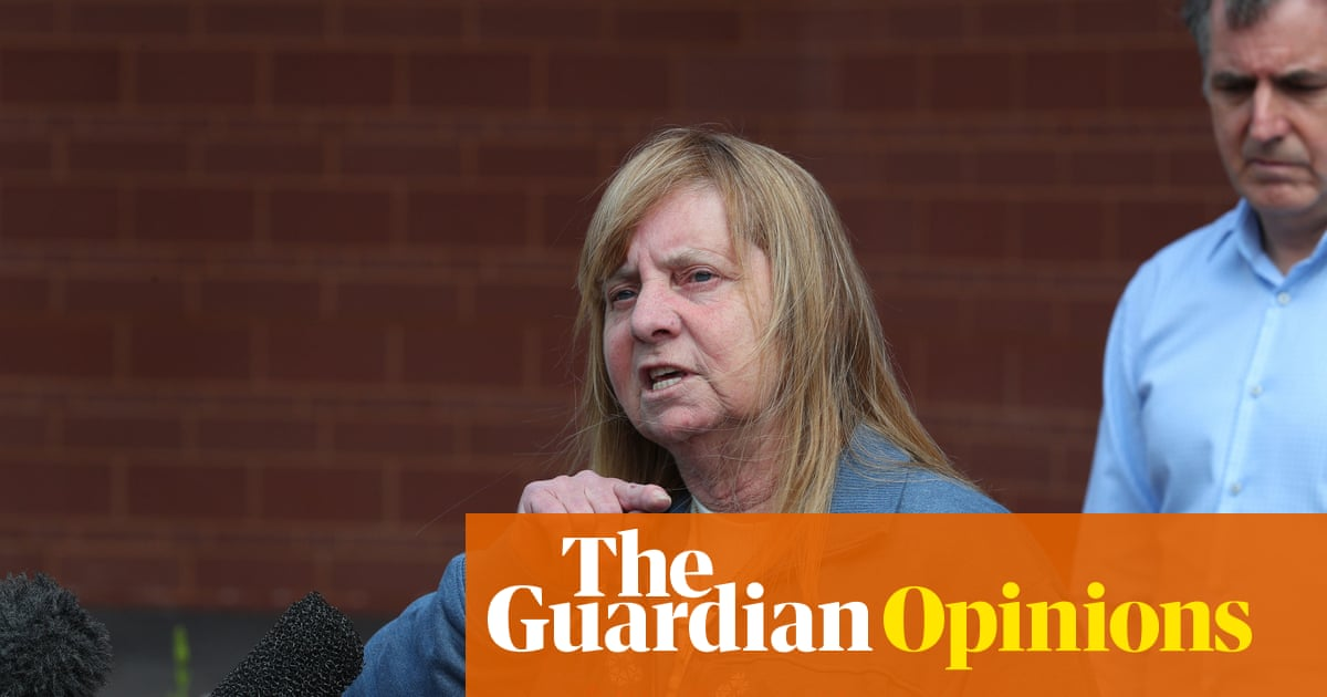 The Guardian view on Hillsborough: unjust to the bitter end