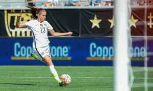 US women's national team