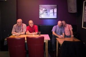 Ska Night at the Westcoast Bar, 2013
