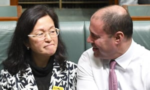 AEC has argued that not enough people in the electorates of Gladys Lie and Josh Frydenberg spoke Mandarin and Cantonese to effect the voting result.