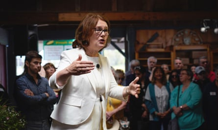 Jane Philpott, independent candidate, Canada