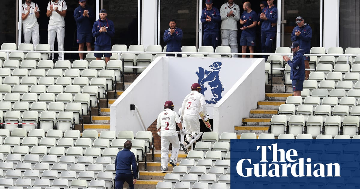 Cricket has been infected with a bad decision-making virus this summer | Matthew Engel