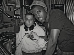 Semtex & Kanye