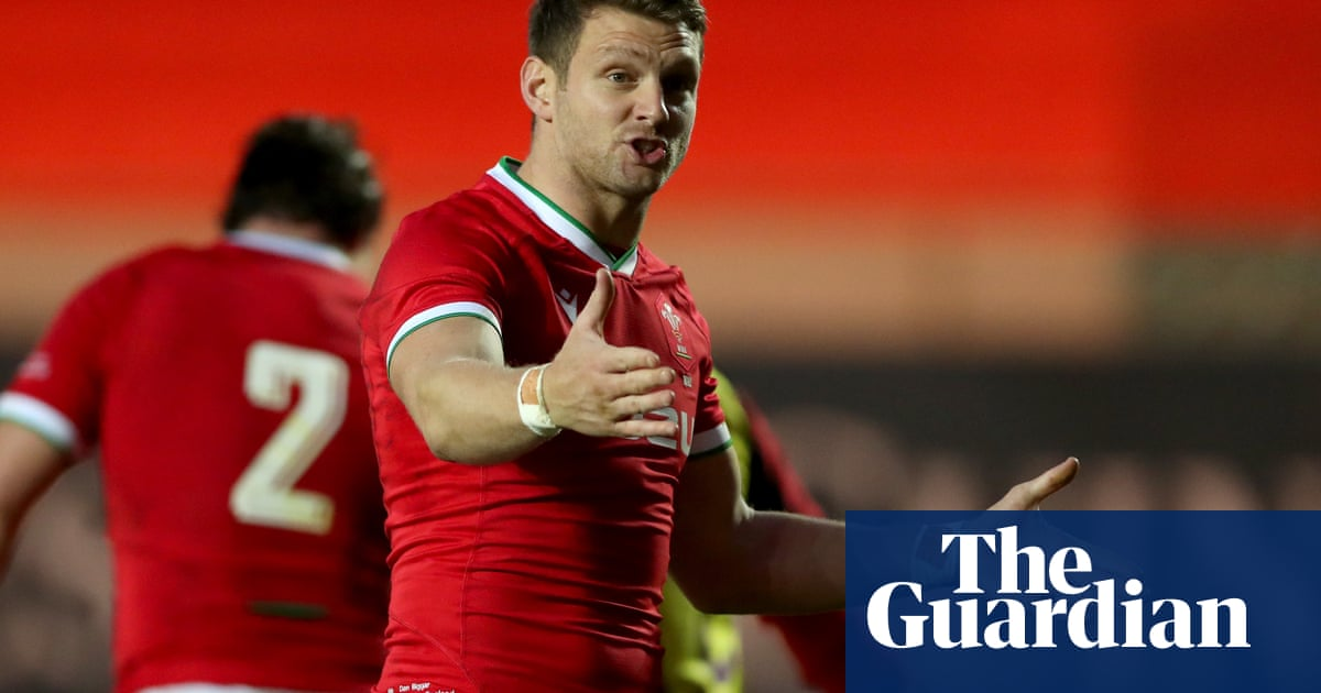 Wales hope to have Premiership players for the whole of Six Nations