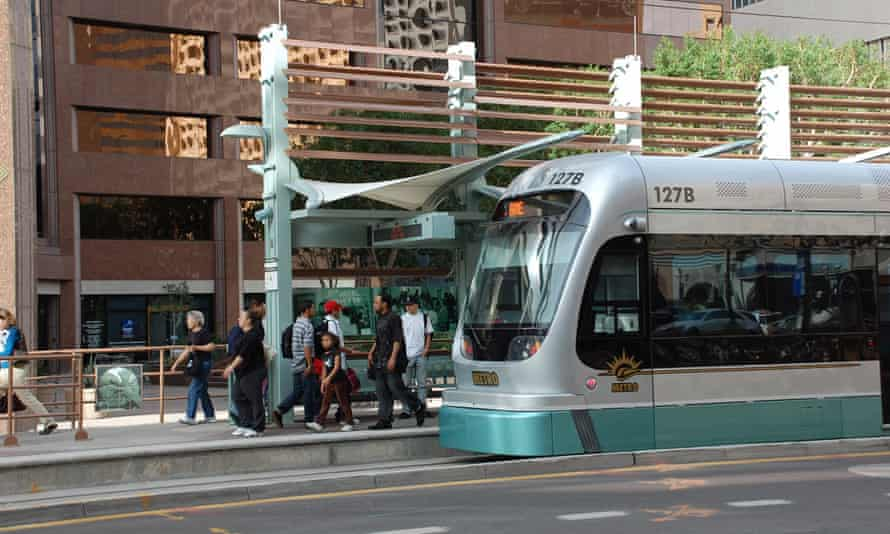 Phoenix is the nation's fastest-growing city, according to the most recent USCensus figures.