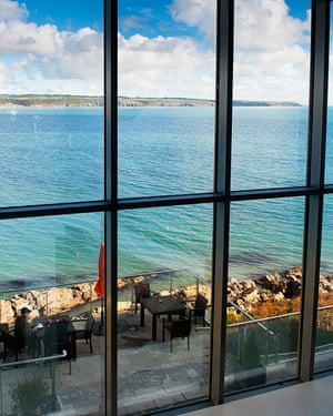 The Cliff House Hotel, Ardmore, County Waterford