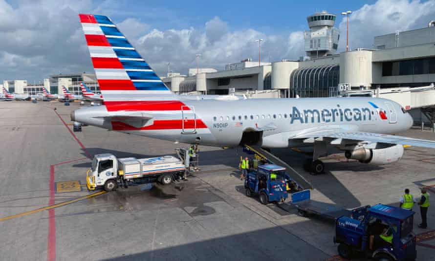 The grants to 10 major airlines including American, Delta, Southwest, JetBlue and United will likely come with strings attached.