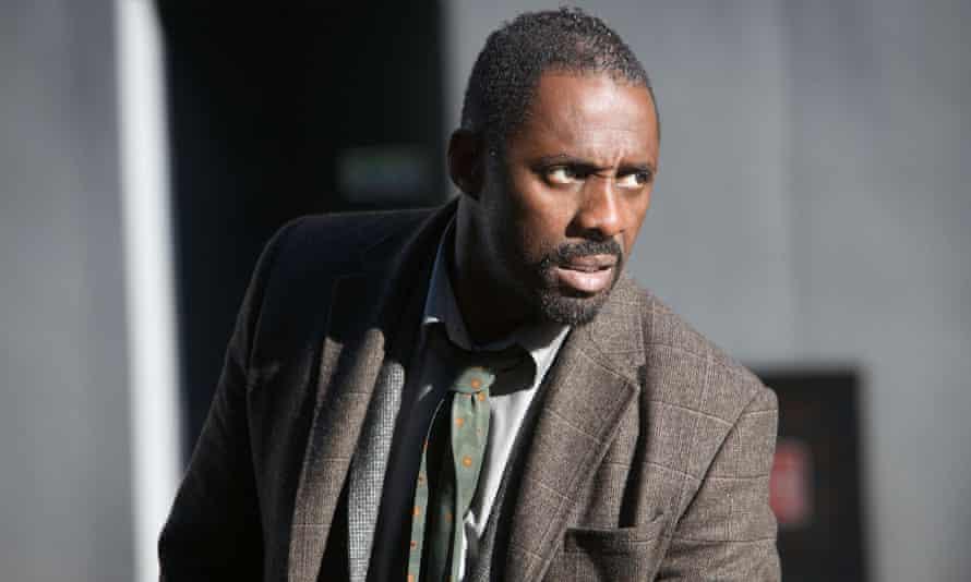 Idris Elba starts in Netflix's Beasts of No Nation.