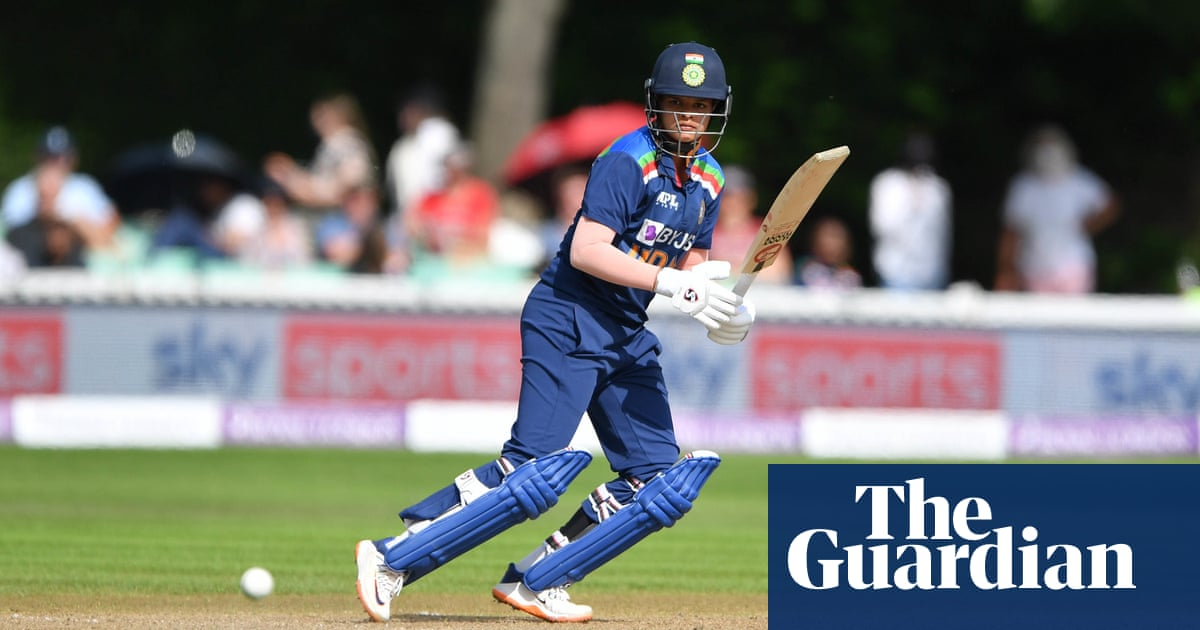 The Hundred: a team-by-team guide to the women's competition
