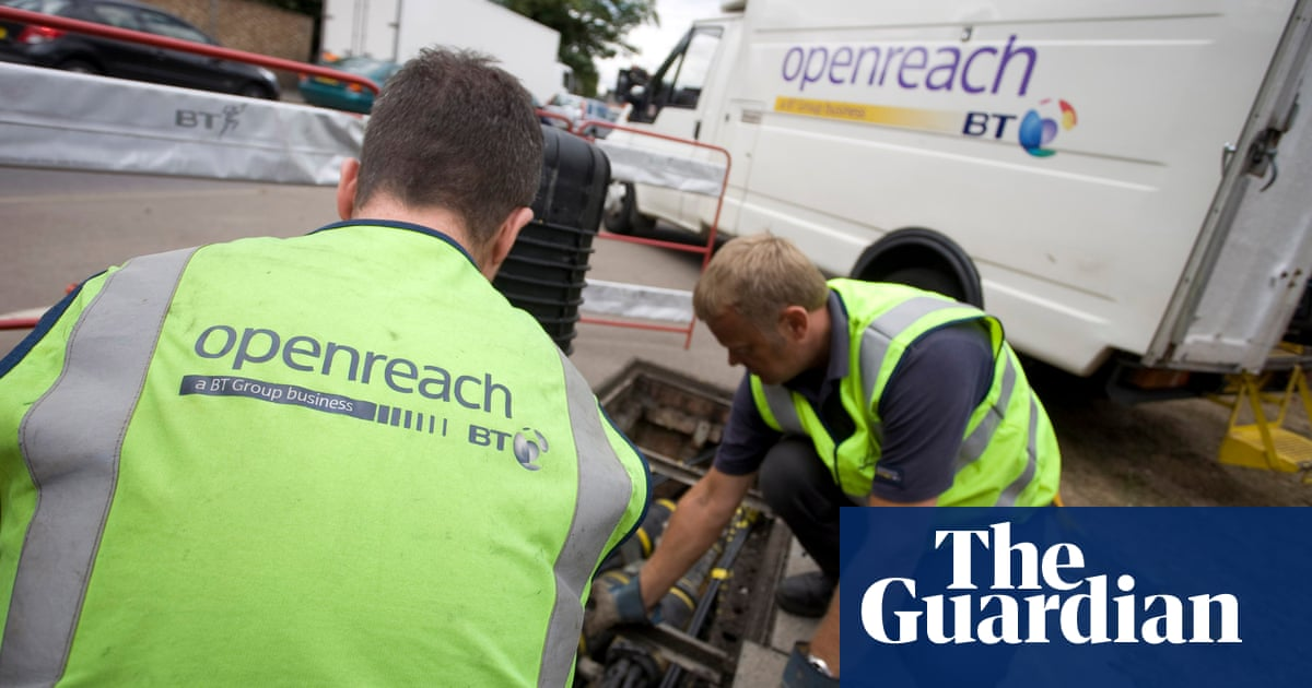5G conspiracy theories fuel attacks on telecoms workers