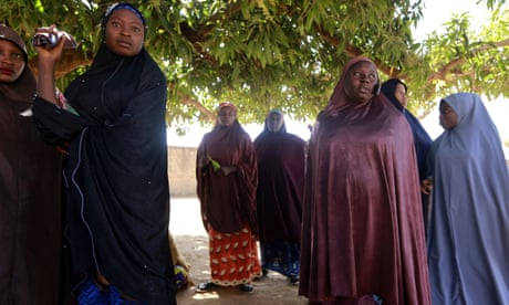 Boko Haram claims responsibility for kidnapping hundreds of boys in Nigeria