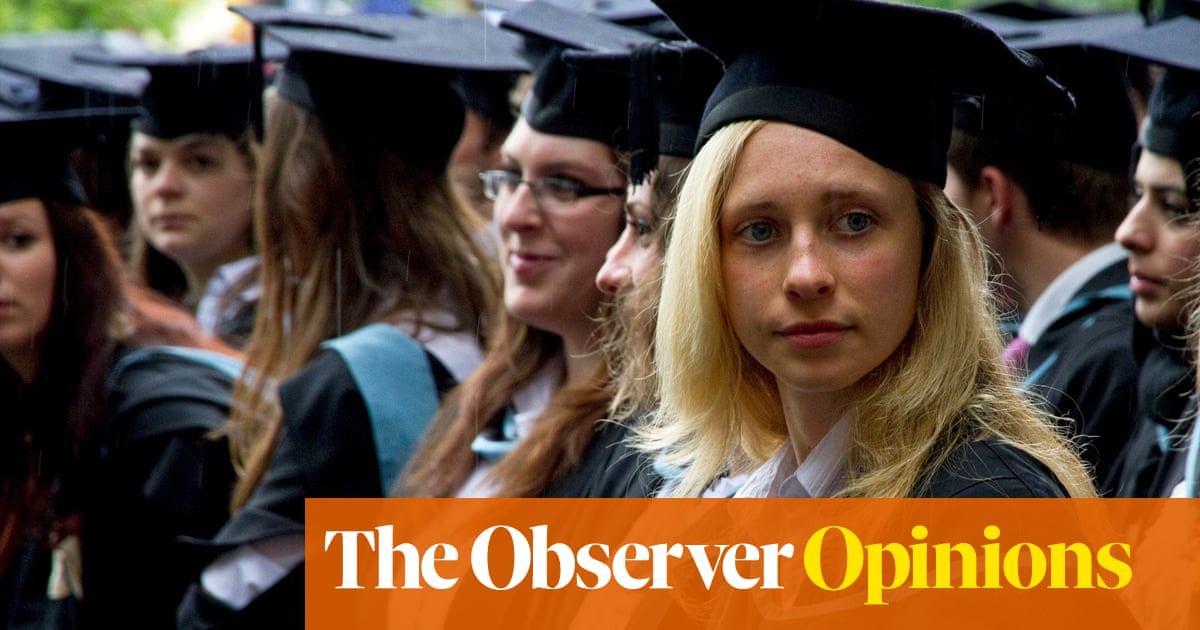 Pick the wrong degree and even wedding bells are less likely