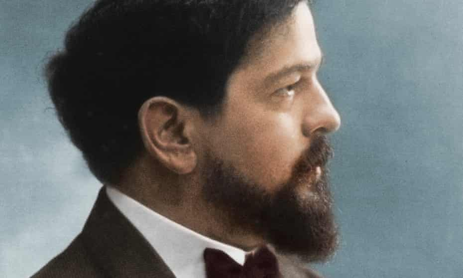 Not the musical equivalent of Monet or Renoir: Claude Debussy (1862-1918)