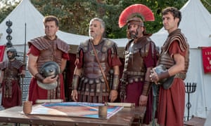 Horrible Histories: The Movie – Rotten Romans.