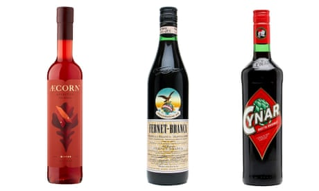 A bittersweet introduction to the joys of amaro