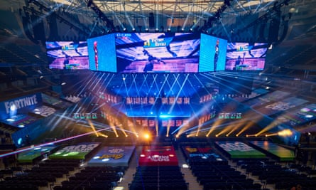 The Fortnite World Cup will take place at the Arthur Ashe tennis stadium, Flushing Meadows, New York. Millions are set to watch online.