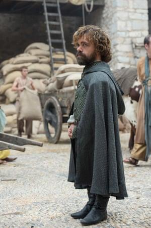 Tyrion Lannister has been a bit adrift this season.