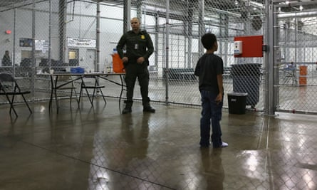 ICE already has 3,000 family detention beds available in Texas and although the deal in Jim Wells County has been halted, Serco may still try to persuade officials to approve plans.